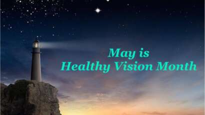 Acupuncture and Vision