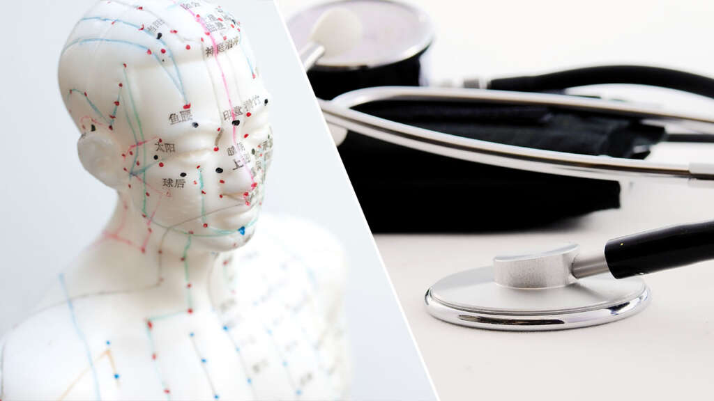 Modern Research & Acupuncture